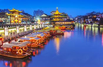 Visum für China